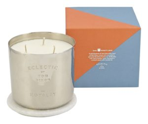 ROYALTY SCENTED CANDLE LARGE