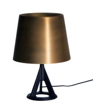 Base Brass Table Light