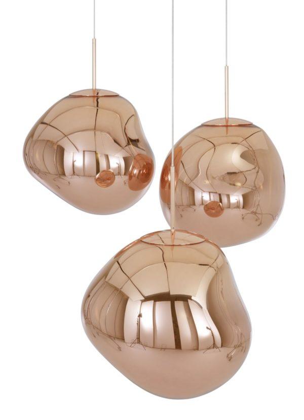 Melt Copper