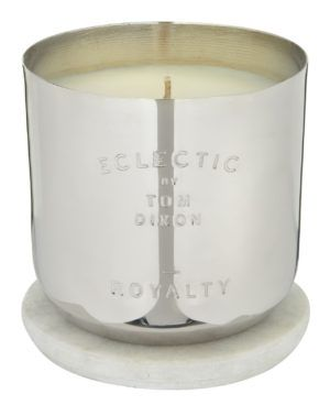 ROYALTY SCENTED CANDLE MEDIUM