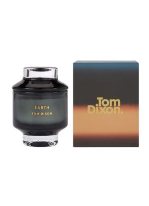 EARTH SCENTED CANDLE MEDIUM