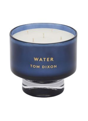 WATER SCENTED CANDLE LARGE