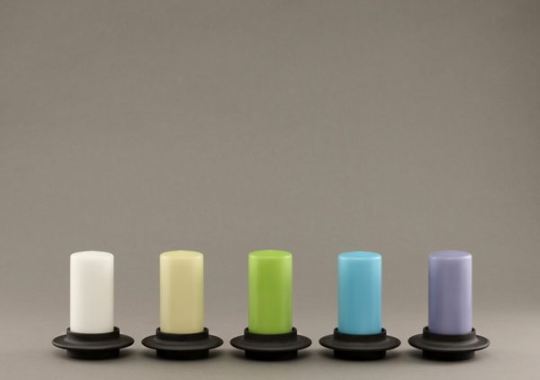 Block Candle Holder Heima