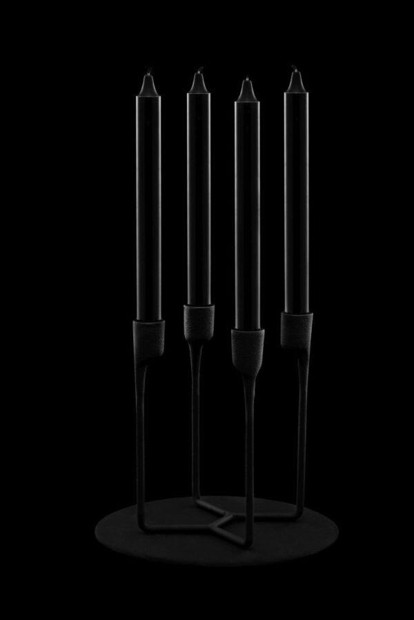 4-armed Candlestick Heima