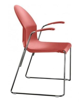 Aida Chair with Arms