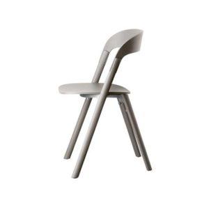 Pila Chair Ash