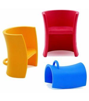 Trioli Chair