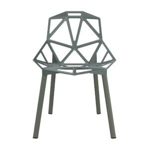 Chair One with Legs