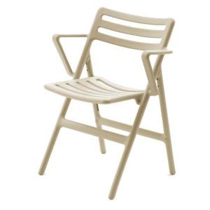 Folding Air-Chair with Arms