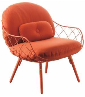 Piña Low Chair
