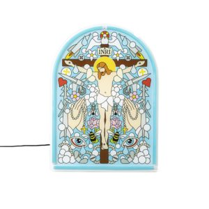 Gospel LED Neon Signs Jesus
