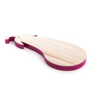 Cutter Board Vege-Table Auberginet