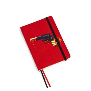 Notebook Revolver