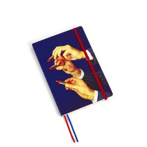 Notebook Lipsticks Big