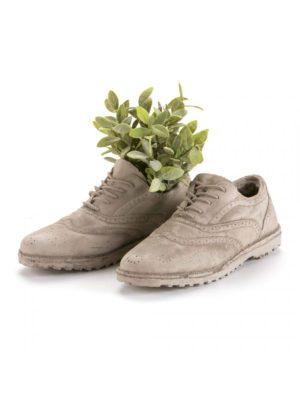 Chaussures Concrete Chapeau