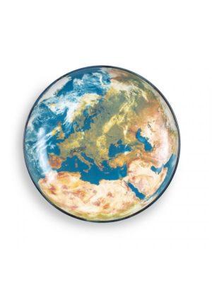 Europe Earth Cosmic Diner