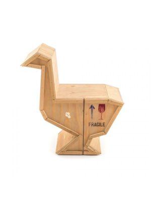 Goose Sending