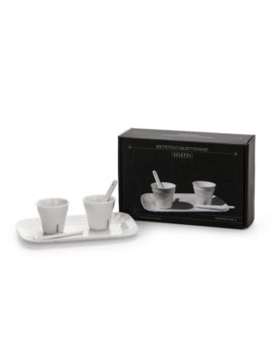 Coffee Set Estetico Quotidiano
