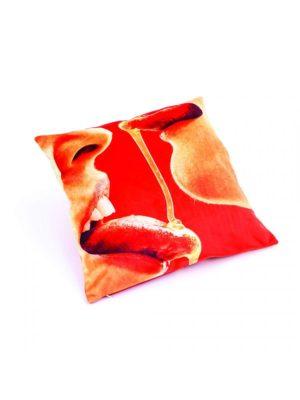 Cushion Honey Toiletpaper