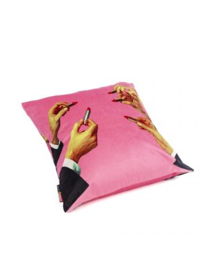 Cushion Lipstick Pink Toiletpaper