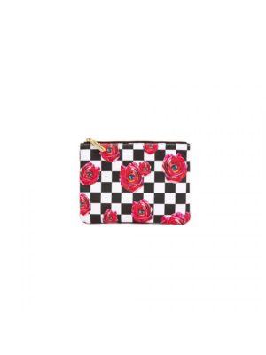 Case Roses Toiletpaper